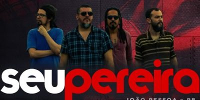 Rock in Brejo apresenta live com Seu Pereira nesta quinta (4); assista em casa