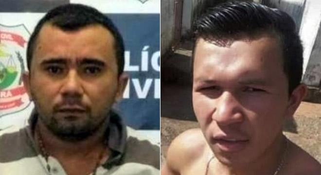 """Acusado de matar """"Milionário da Mega sena"""" em Campos Sales é morto a tiros com seu amigo"""