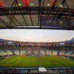 Witzel autoriza volta dos jogos de futebol sem torcida no Rio de Janeiro