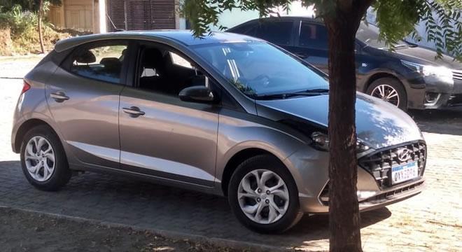 Carro roubado em Juazeiro é encontrado em Várzea Alegre e outro em Granjeiro