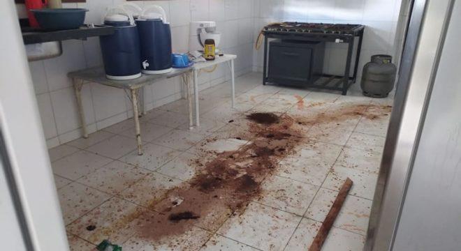 Vandalismo em escola infantil de Juazeiro do Norte destrói patrimônio do povo