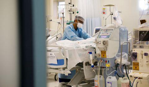 Juazeiro confirma 5 óbitos em 24 horas e atinge marca de 524 casos de coronavírus