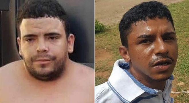 Justiça de Juazeiro e Barbalha manda prender três acusados de crimes no Cariri
