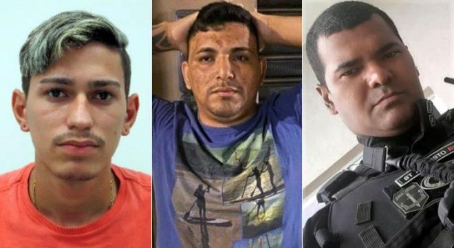 Identificados em Juazeiro corpos de acusados de matarem PM em Fortaleza