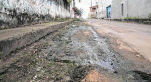 65% das escolas públicas do Ceará não tem saneamento básico adequado