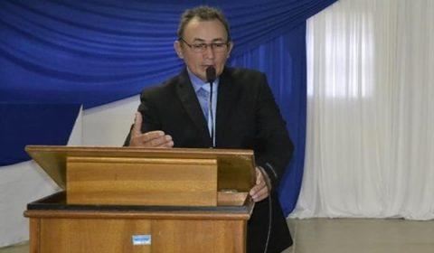 Embriagado, vereador de Altaneira agride pessoal em barreira sanitária