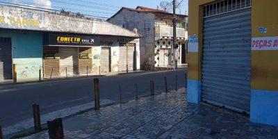 Camilo determina investigação e afastamento de PMs das ruas após morte de adolescente