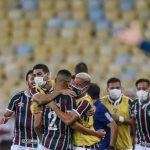 Fluminense vence Flamengo nos pênaltis, conquista Taça Rio e adia decisão do Carioca
