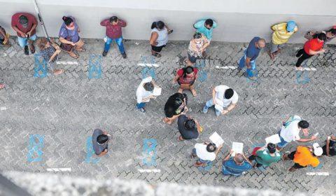 Mais de 31 mil pagamentos indevidos do auxílio emergencial são detectados no Ceará