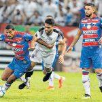 Campeonato Cearense será retomado segunda-feira