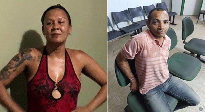 Mulher morta a facadas em Juazeiro esta madrugada com prisão do acusado