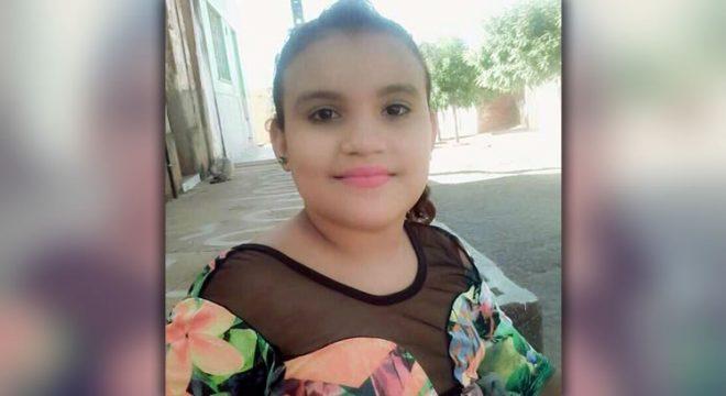 Garota de 14 anos é executada em Cedro