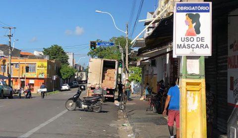 Mais de 90% dos municípios já registraram óbitos pela Covid-19