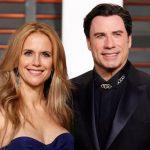 Atriz Kelly Preston, mulher de John Travolta, morre aos 57 anos