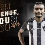 Botafogo anuncia contratação do atacante marfinense Kalou
