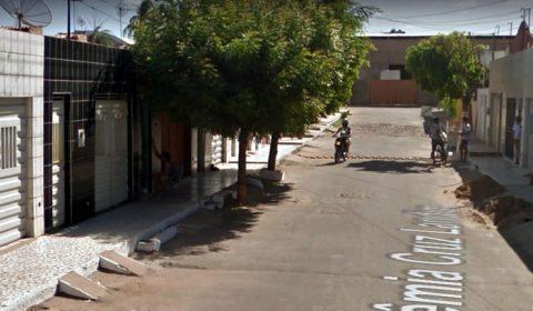 Juazeirense morre no HRC após acidente no Sítio Guaribas em Crato