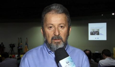 Juazeiro tem novo secretário de Finanças; Evaldo assume Articulação do Prefeito