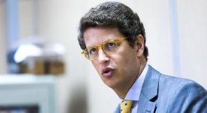 Ministro do Meio Ambiente volta a defender concessão de Jericoacoara à iniciativa privada