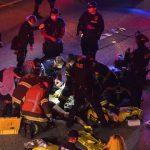Motorista invade rodovia fechada e atropela manifestantes em Seattle
