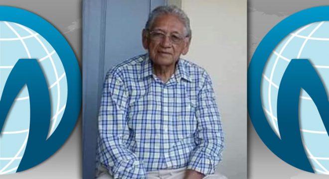 Ex-prefeito de Aurora João de Zeca morre acometido do coronavirus no HRC em Juazeiro