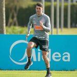 Jogadores se recuperam de Covid-19 e Corinthians se apresenta completo
