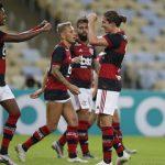 Flamengo e Fluminense estão na final da Taça Rio de 2020