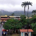 Chove em mais de 90 cidades cearenses nas últimas 24 horas