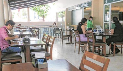Setor de alimentação fora do lar deve perder 75 mil empregos no Ceará