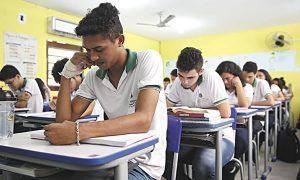 20 projetos de escolas públicas do CE são premiados