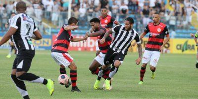 Ceará e Fortaleza vão ceder atletas da base para o Guarany de Sobral terminar o Campeonato Cearense