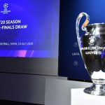 Sorteio define confrontos das quartas de final da Champions League