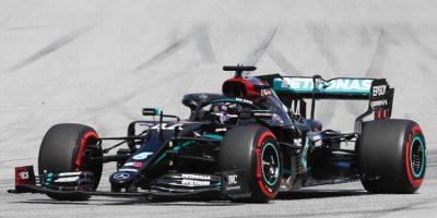 Hamilton domina GP da Áustria e vence a primeira prova na temporada 2020