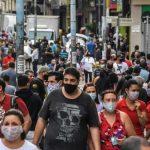América Latina vira a segunda região com mais mortes por coronavírus
