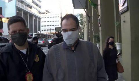 Empresários ligados ao MBL são presos por lavagem de dinheiro, diz MP