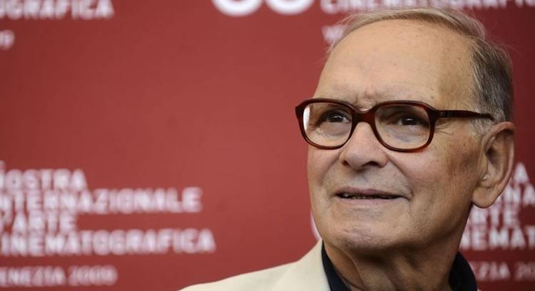 Ennio Morricone, maestro italiano vencedor de dois Oscars, morre aos 91 anos