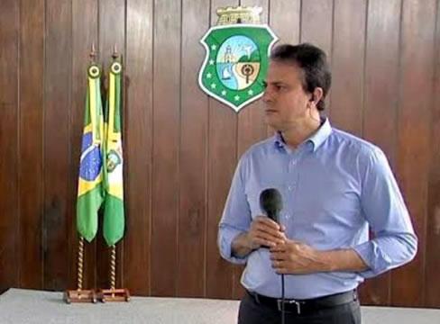 Camilo confirma academias, bares e escolas fora da 4ª fase de retomada econômica
