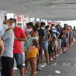 Segundo TCU, mais de 1,5 mil pessoas já falecidas receberam auxílio emergencial no Ceará