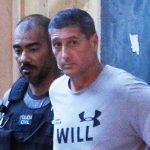 Ronnie Lessa, preso pela morte de Marielle Franco, é indiciado por tráfico internacional de armas