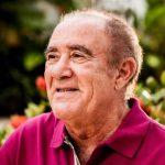 Renato Aragão diz que participaria do 'A Praça é Nossa'