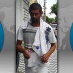 Homem com problemas mentais encontrado morto no rio Salgado de Icó