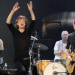Rolling Stones vão lançar faixas inéditas em reedição do álbum 'Goats Head Soup'