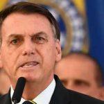 Bolsonaro recorre ao STF contra decisão de Moraes que suspendeu contas de aliados