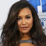 Atriz de Glee, Naya Rivera, desaparece durante passeio de barco