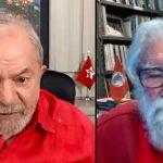 Lula diz que Moro é 'canalha' e que Deltan 'montou uma quadrilha'