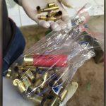 Mãe e dois irmãos são mortos a tiros no Ceará