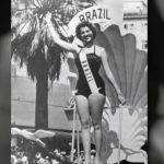 Martha Rocha, primeira Miss Brasil, morre no Rio de Janeiro aos 87 anos