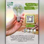 Futura Geradora de Energia Solar lança questionário sobre Impacto Ambiental em Milagres