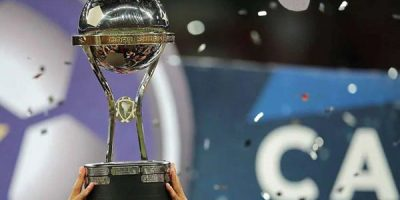 Conmebol avalia adotar fase de grupos na Copa Sul-Americana no futuro