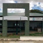 Escola de educação para o trânsito na nova sede do Detran