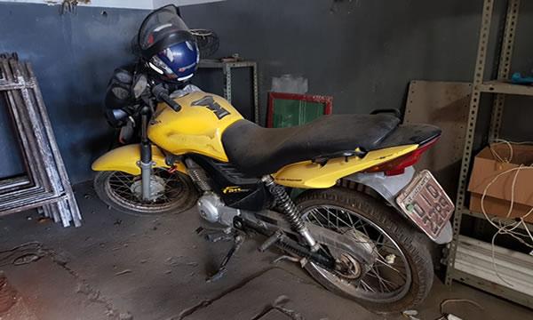 Vários veículos roubados e recuperados em Juazeiro e Várzea Alegre